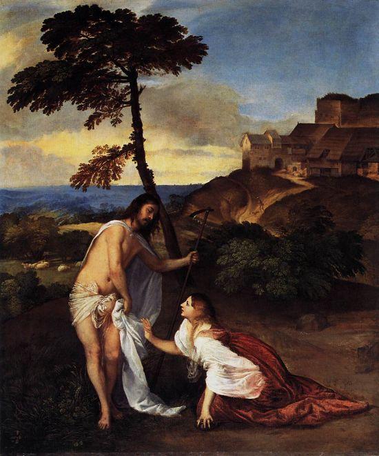aeneas and jesus