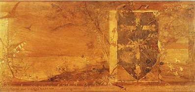 столешница белый глянец 40 мм