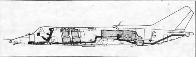 Як-38 и перспективный